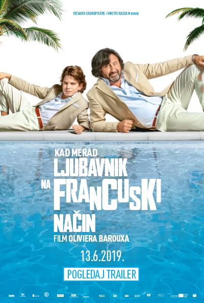 Ljubavnik na francuski način (2019)